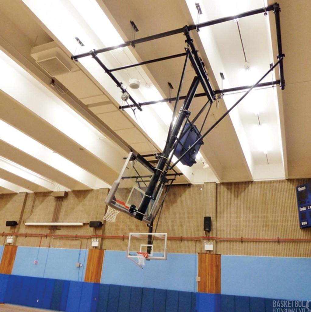 ard folding basketball backstop - HD1024×774