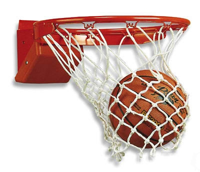 [MS301] Esnek Basketbol Çemberi