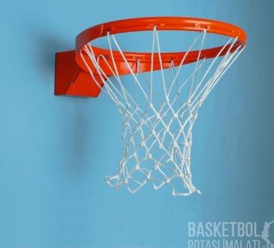 [MS303] Profesyonel Nba Tipi Basketbol Çemberi