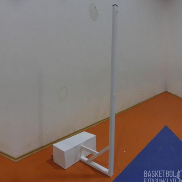 [BD101] Ağırlıklı Badminton Direği