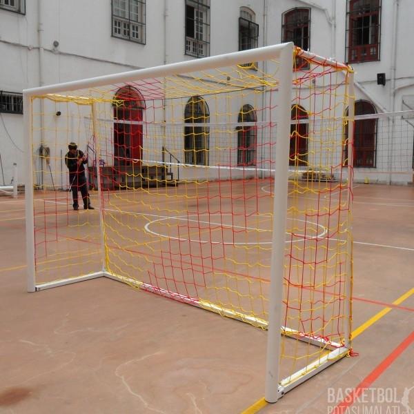 [FT21] Metal Futbol Kalesi