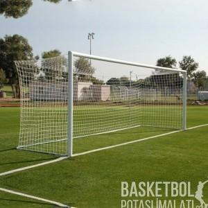 [FT28] Stand Tipi Alüminyum Futbol Kalesi