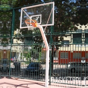 [MS109] 12mm Cam Panyalı Basketbol Potası