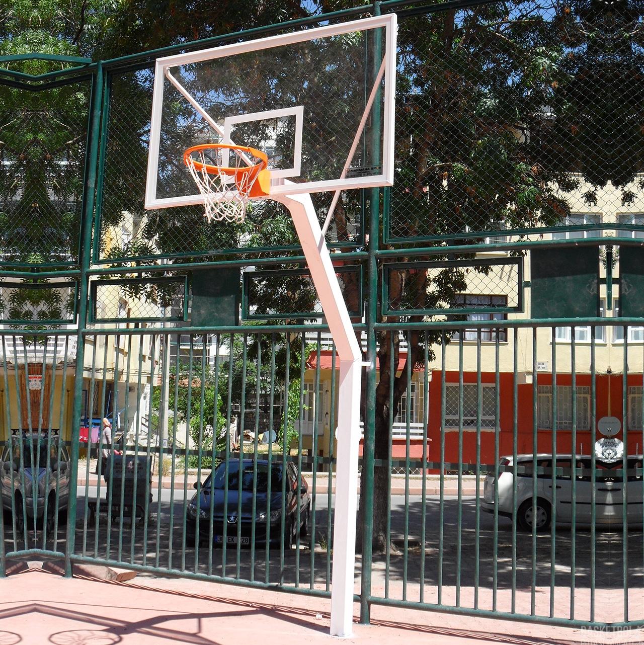 [MS109] 12mm Cam Panyalı Basketbol Potası
