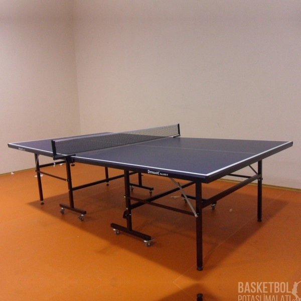 [MS40] Masa Tenisi Masası