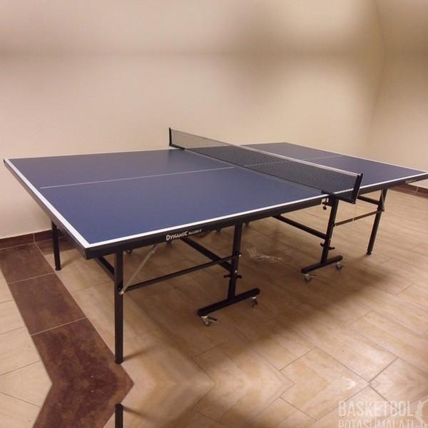 [MS41] Masa Tenisi Masası