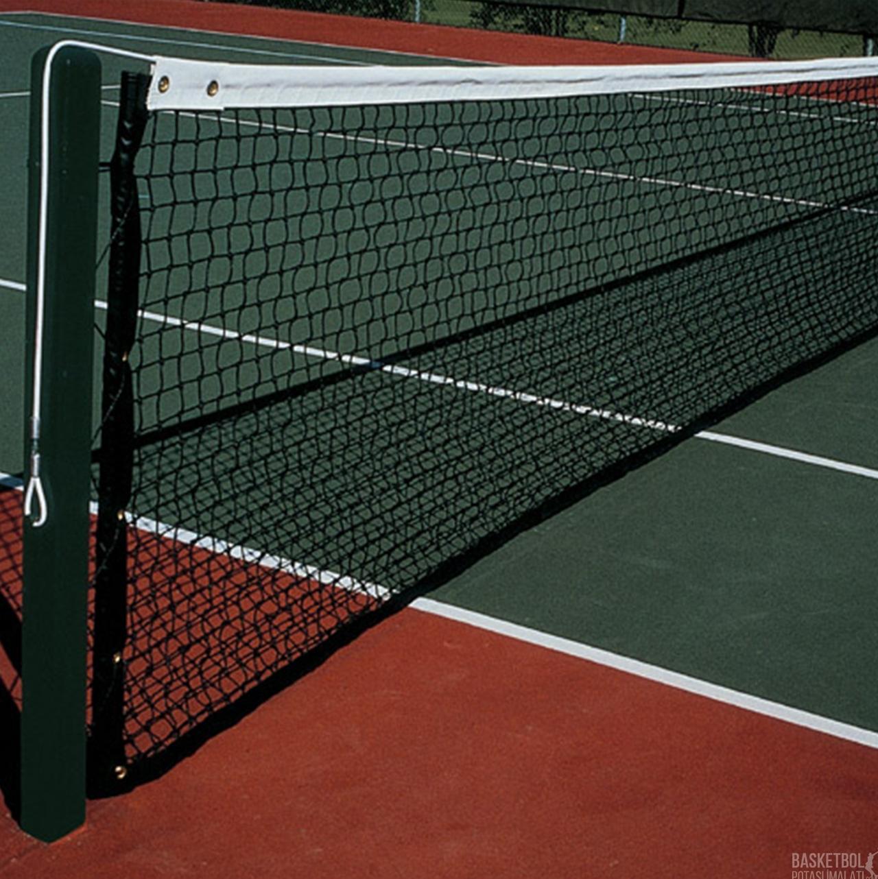 [TN100] Metal Mapalı Tenis Direği